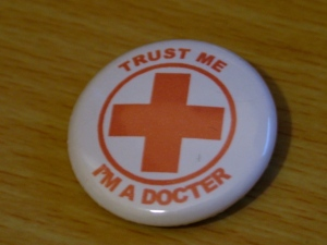 trust me I'm a docter-786643